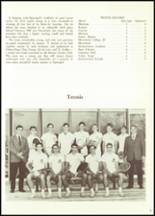 1965 Episcopal Academy Yearbook Page 144 & 145