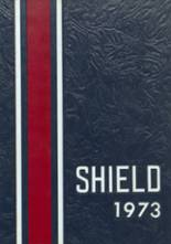 1973 Yearbook Howard High School