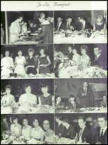 1967 Big Sandy High School Yearbook Page 24 & 25