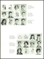 1967 Big Sandy High School Yearbook Page 32 & 33