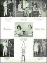 1967 Big Sandy High School Yearbook Page 36 & 37