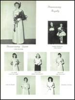1967 Big Sandy High School Yearbook Page 44 & 45
