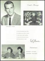 1967 Big Sandy High School Yearbook Page 50 & 51
