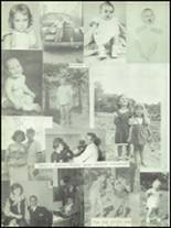 1967 Big Sandy High School Yearbook Page 58 & 59