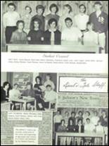 1967 Big Sandy High School Yearbook Page 60 & 61