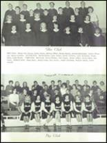1967 Big Sandy High School Yearbook Page 62 & 63