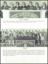 1967 Big Sandy High School Yearbook Page 64 & 65