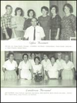 1967 Big Sandy High School Yearbook Page 66 & 67