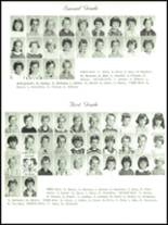 1967 Big Sandy High School Yearbook Page 72 & 73