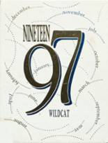 1997 Yearbook Tarrant High School