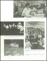 1968 Lower Richland High School Yearbook Page 10 & 11