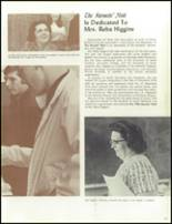 1968 Lower Richland High School Yearbook Page 16 & 17