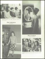 1968 Lower Richland High School Yearbook Page 22 & 23
