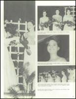1968 Lower Richland High School Yearbook Page 24 & 25