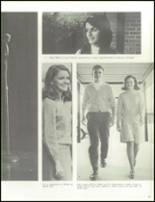 1968 Lower Richland High School Yearbook Page 26 & 27