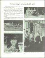 1968 Lower Richland High School Yearbook Page 30 & 31