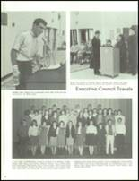 1968 Lower Richland High School Yearbook Page 34 & 35