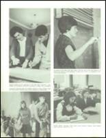 1968 Lower Richland High School Yearbook Page 36 & 37