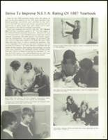 1968 Lower Richland High School Yearbook Page 38 & 39