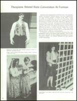 1968 Lower Richland High School Yearbook Page 42 & 43
