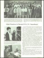 1968 Lower Richland High School Yearbook Page 44 & 45