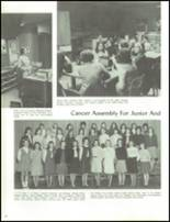 1968 Lower Richland High School Yearbook Page 46 & 47