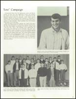 1968 Lower Richland High School Yearbook Page 48 & 49
