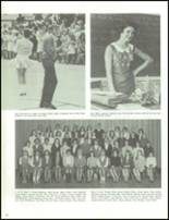 1968 Lower Richland High School Yearbook Page 50 & 51