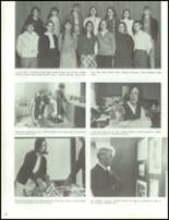 1968 Lower Richland High School Yearbook Page 54 & 55