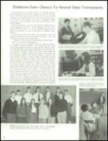 1968 Lower Richland High School Yearbook Page 58 & 59