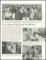 1968 Lower Richland High School Yearbook Page 60 & 61