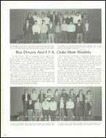 1968 Lower Richland High School Yearbook Page 62 & 63