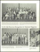 1968 Lower Richland High School Yearbook Page 64 & 65