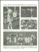 1968 Lower Richland High School Yearbook Page 70 & 71