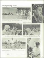 1968 Lower Richland High School Yearbook Page 74 & 75
