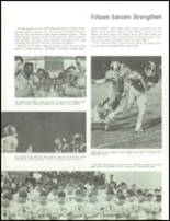 1968 Lower Richland High School Yearbook Page 78 & 79