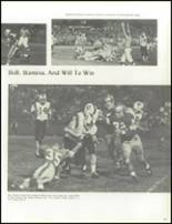 1968 Lower Richland High School Yearbook Page 80 & 81