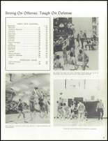 1968 Lower Richland High School Yearbook Page 84 & 85