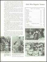 1968 Lower Richland High School Yearbook Page 86 & 87