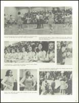 1968 Lower Richland High School Yearbook Page 88 & 89