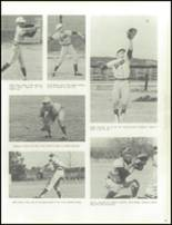 1968 Lower Richland High School Yearbook Page 90 & 91