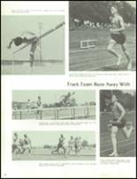 1968 Lower Richland High School Yearbook Page 92 & 93
