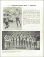 1968 Lower Richland High School Yearbook Page 94 & 95