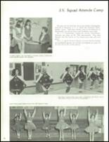1968 Lower Richland High School Yearbook Page 96 & 97