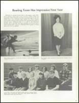 1968 Lower Richland High School Yearbook Page 98 & 99