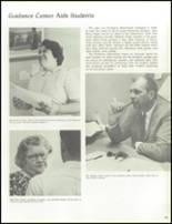 1968 Lower Richland High School Yearbook Page 104 & 105