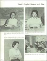 1968 Lower Richland High School Yearbook Page 108 & 109