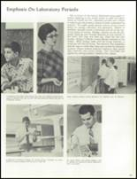 1968 Lower Richland High School Yearbook Page 110 & 111
