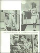 1968 Lower Richland High School Yearbook Page 112 & 113