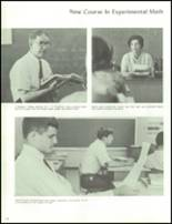 1968 Lower Richland High School Yearbook Page 114 & 115